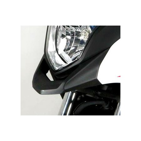 Cover Front Under Honda CB500X