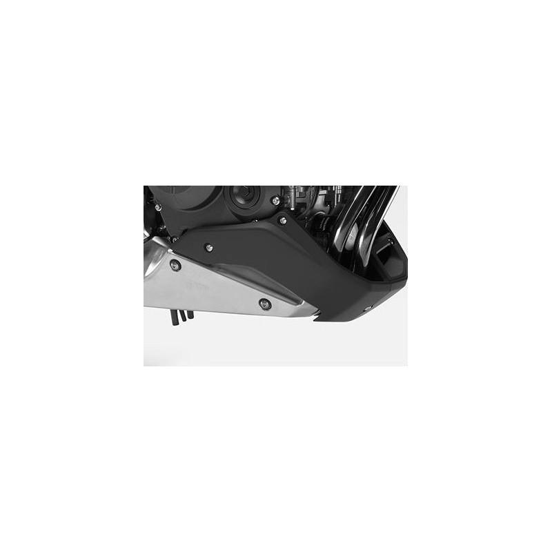 Carénage inférieur droit Honda CB500X