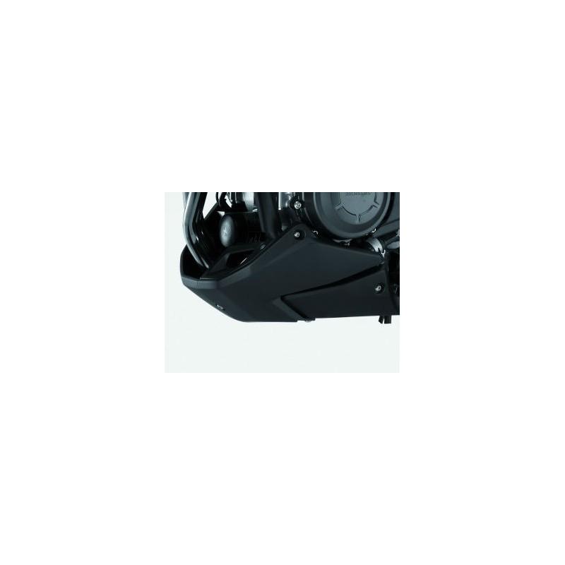 Carénage inférieur gauche Honda CB500X