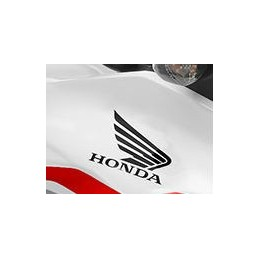 Autocollant Sticker Logo Droit Honda CB500X