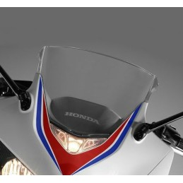 Bulle Saute Vent Honda CBR 500R