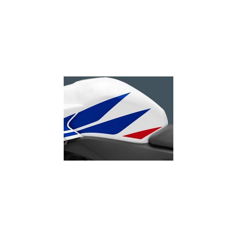 Autocollant Sticker Reservoir Gauche Honda CBR 500R