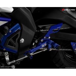Set Arrière Réglable Bikers Yamaha YZF R15