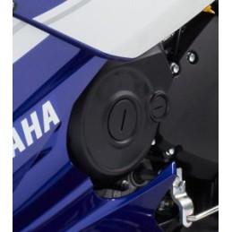 Couvre Carter Gauche Yamaha YZF R15