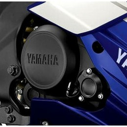 Couvre Carter Droit Yamaha YZF R15