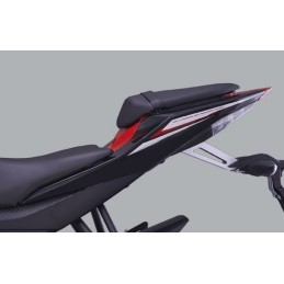 Rear Cover Left Side Yamaha YZF R15