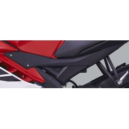 Couvre Central Gauche Yamaha YZF R15