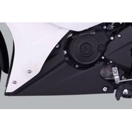 Carénage Inférieur Gauche Yamaha YZF R15