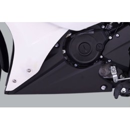 Cover Under Left Side Yamaha YZF R15
