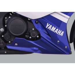 Carénage Inférieur Droit Yamaha YZF R15