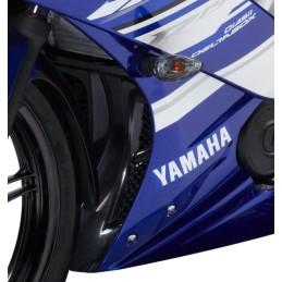 Carénage Inférieur Central Yamaha YZF R15