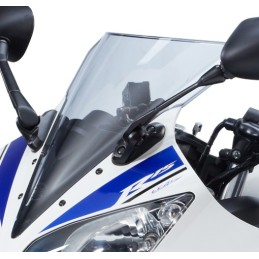Windshield Yamaha YZF R15