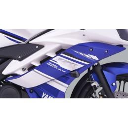 Carénage Avant Droit Yamaha YZF R15