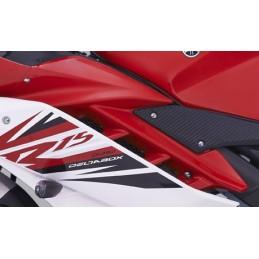 Carénage Ailette Gauche Yamaha YZF R15