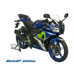 Set Marks Blue 2015 GP EDITION Yamaha YZF R15