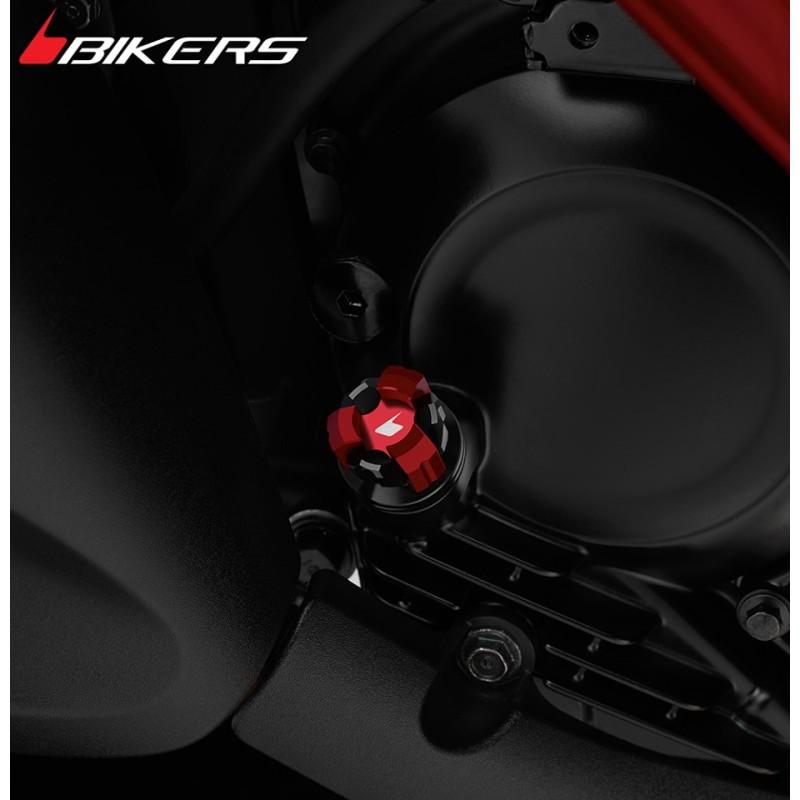 Bouchon d'huile Bikers Honda Forza 300