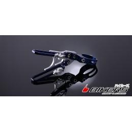 Guide Cable de Frein (Pour Protection de Fourches Bikers) Kawasaki KSR 110
