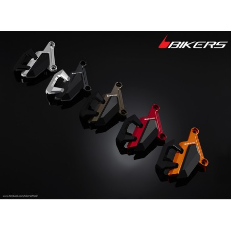Front Caliper Brake Guard Bikers Honda Forza 300