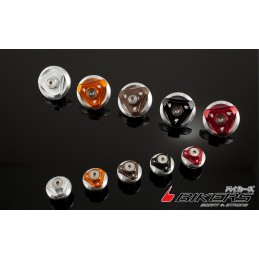 Engine Plugs Bikers Kawasaki KSR 110