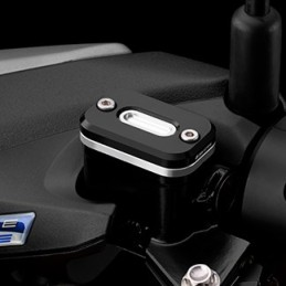Rear Brake Reservoir Cover Bikers Yamaha NMAX