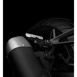 Reposes Pied Arrière Bikers Yamaha MT-03 / MT-25