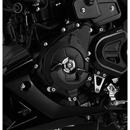 Protection Moteur Gauche Bikers Yamaha MT-03 / MT-25