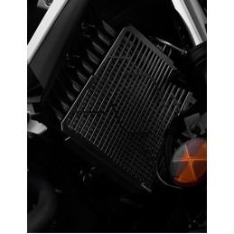 Protection Radiateur Stainless Bikers Yamaha MT-03 / MT-25