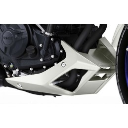 Cover Under Yamaha MT-03 / MT-25