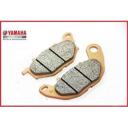 Plaquettes Frein Avant Yamaha MT-03 / MT-25