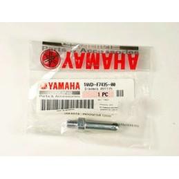 Vis Repose Pied Avant Yamaha MT-03 / MT-25