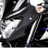 Carénage Phare Avant Gauche Yamaha MT-03 / MT-25