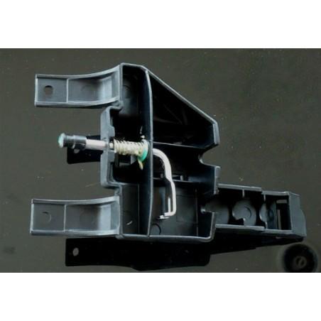 Mechanism for close Fuel Trapdoor Honda PCX 125 v1