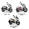Boite à Gant + Trappe Honda PCX