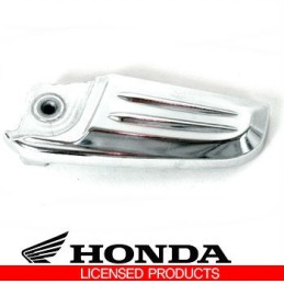Left Foot Rest Honda PCX
