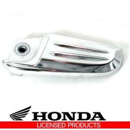 Left Foot Rest Honda PCX