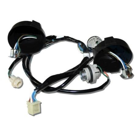 Cable Phare Avant Honda PCX 125/150 v1 v2