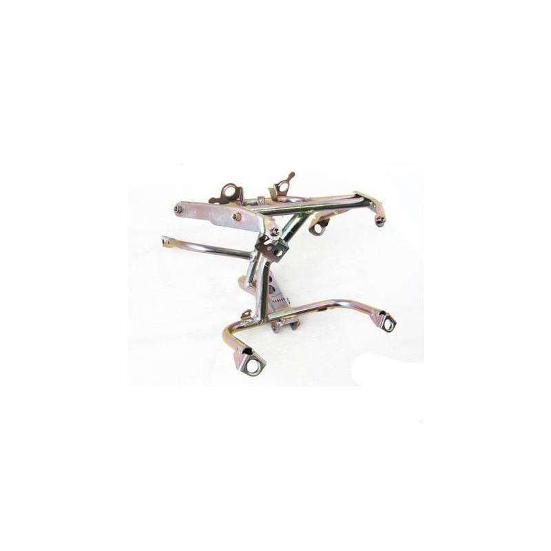 Spider Headlight Support Honda PCX 125/150 v2