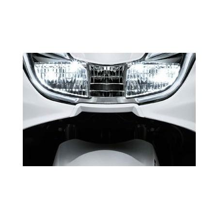Cover Front Center under Headlight Honda PCX 125/150 v3 2014 2015 2016 2017