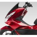 Carénage Avant Flanc Gauche Honda PCX 125/150 v3 2014-2015