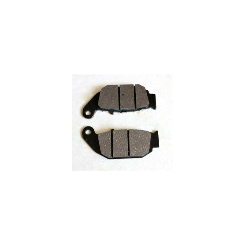 Rear Brake Pad set Honda Msx 125