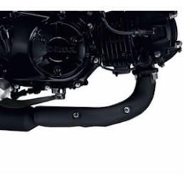 Protection Tuyau Echappement Honda Msx 125 / Grom 125