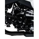 Couvre Carter Gauche Honda Msx 125 / Grom 125