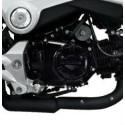Cover Right Crankcase Honda Msx 125 / Grom 125