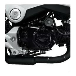 Couvre Carter Droit Honda Msx 125 / Grom 125
