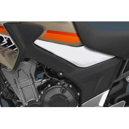 Carénage Centre Gauche Honda CB500X 2016 2017