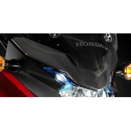 Carénage Phare Avant Supérieur Honda CB500X 2016 2017