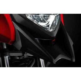 Carénage Phare Avant Inférieur Honda CB500X 2016 2017