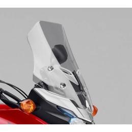 Bulle Saute Vent Honda CB500X 2016 2017