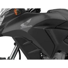 Carénage Avant Gauche Honda CB500X 2016 2017