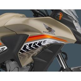 Carénage Avant Droit Honda CB500X 2016 2017